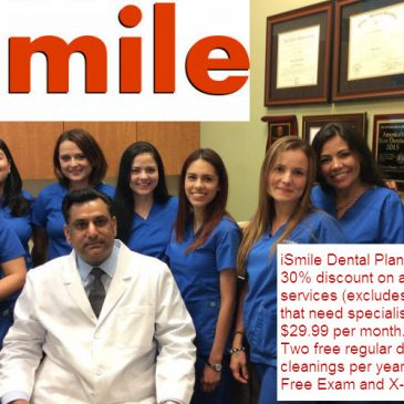 iSmile Dental Plan